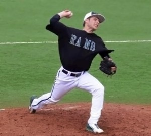 Alex Weingarten is the latest in a string of dominant hurlers that have played for the Farmingdale Rams that include Tom Heeman, Chris Phelan, CJ Bula and Mike Dolce.