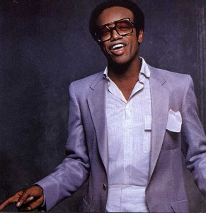 Bobby Womack (March 4, 1944-June 27, 2014)