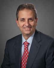 Dr. George Raptis