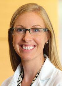 Dr. Melissa Pilewskie