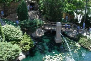 Tiki's Action Park