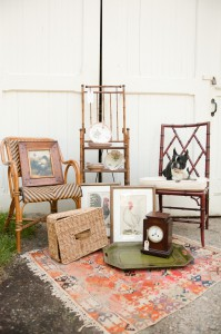 Proceeds from the sale of items like these will go towards the North Shore Land Alliance