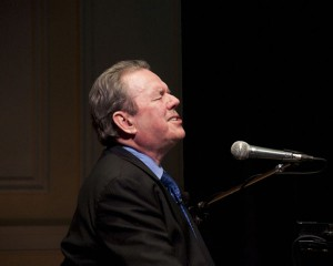 Jimmy Webb is the only artist ever to have received Grammy Awards for music, lyrics and orchestration.