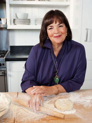 Barefoot contessa is having a party long island weekly - Ina garten videos ...
