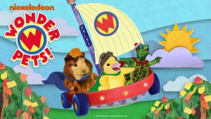 Jaclyn Demas' credits include being the producer of season 3 of the Wonder Pets
