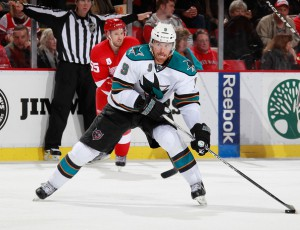 GM Lou Lamoriello and the New Jersey Devils are gambling that ex-San Jose Shark Martin Havlat will have a bouceback season to the tune of one year and $1.5 million