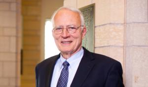 Senator David Denenberger
