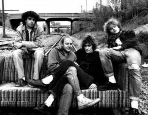 Vintage Replacements: Chris Mars, Bob Stinson, Paul Westerberg, Tommy Stinson