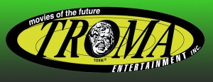 Troma Films will be screening Escape From Nuke 'Em High