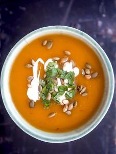DININGNORTH_SOUP_chipotle-pumpkin-soup