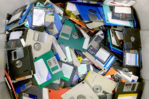 The $2 billion question: Is today's iPad tomorrow's floppy disk?