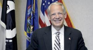 Representative Steve Israel