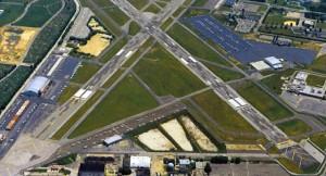 Republic Airport in Farmingdale