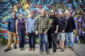 Dark Star Orchestra heads to the Paramount this New Year's Eve