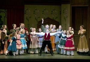 The Eglevsky Ballet
