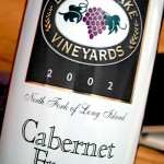 Laurel Lake Vineyards' Cabernet Franc