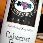 Laurel Lake Vineyards' Cabernet Franc