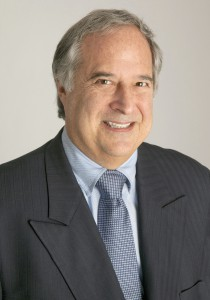 Broadway producer/author Stewart Lane