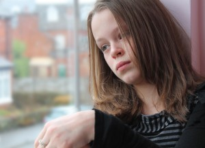Children with mental health issues continue to be stigmatized.