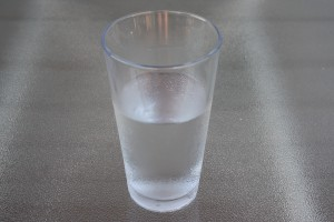 Drinking plenty of water is a good habit to get into as a means of maintaining healthy habits for your heart.
