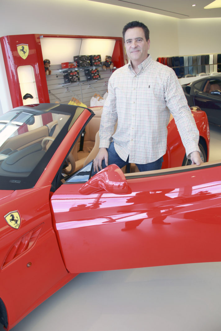 Ferrari Long Island >> Why Ferraris Are More Than Just Cars Long Island Weekly