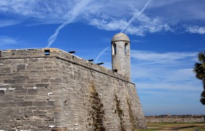 Fort Mose in St. Augustine, FL
