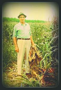 Meyers Farm Great Grandfather, Peter J. Meyer, Sr.