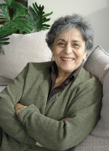 Arlene Alda (Photo by Alan Alda)