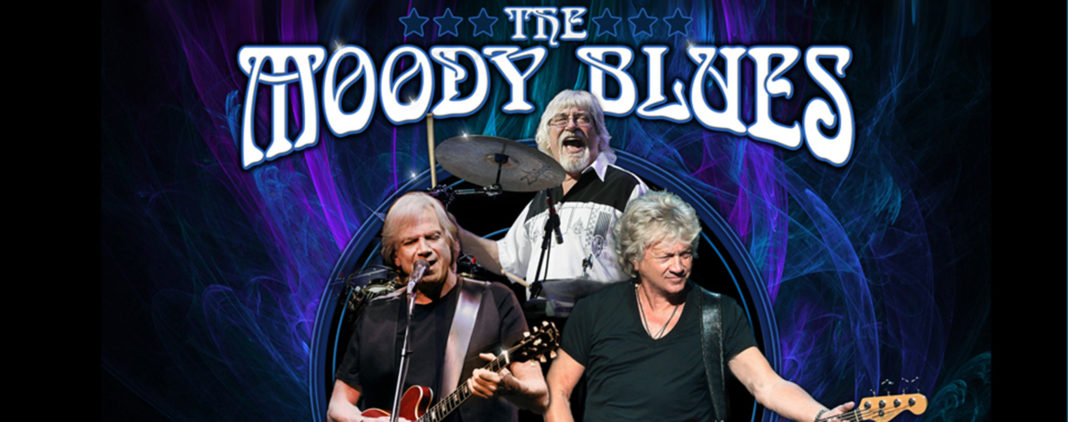 Moody Blues, The - Nights In White Satin / Go Now