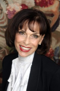 Kathleen Mucciolo-Kolins is the head and founder of the Music and Theatre Legacy Foundation