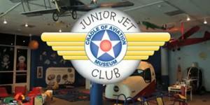 Junior Jet Club at Cradle of Aviation