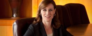 Dr. Christine M. Riordan