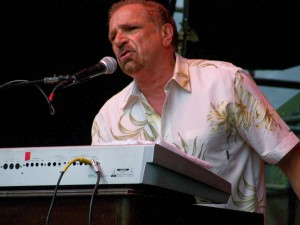 Felix Cavaliere is currently touring with a group called Felix Cavaliere's Rascals in which he's the only original member