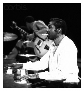 Jimmy McGriff was one of Felix Cavaliere's influences growing up