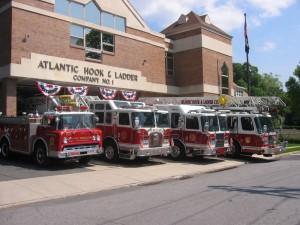 Port Washington Fire Department