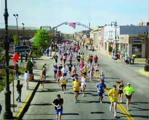 The 2015 Long Island Marathon takes place this year from Friday, May 1 to Sunday, May 3.