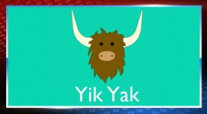 Yik Yak is a recent app that's become a facet of cyberbullying thanks to the anonymity it lends to users