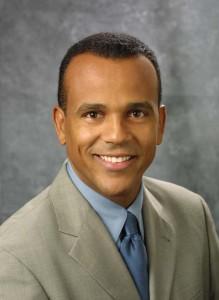 Waldo Cabrera, president of My Long Island TV