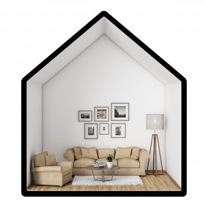 By staging your home to sell, you can wind up getting the maximum returns on your invesment