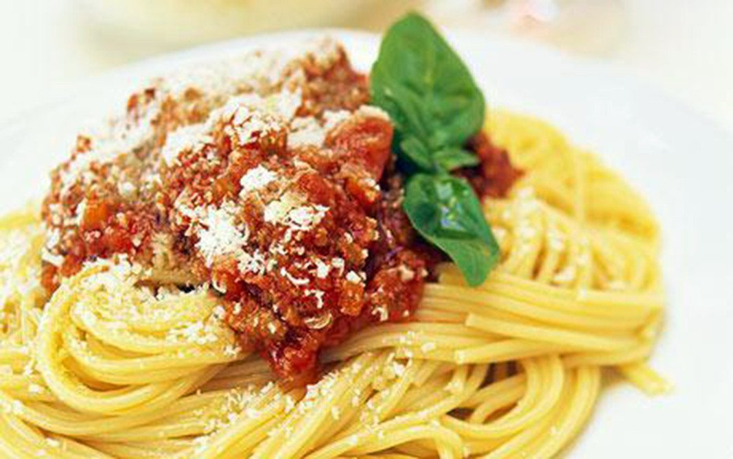 The Best Italian Meat Sauce: Spaghetti Bolognese - Long Island Weekly