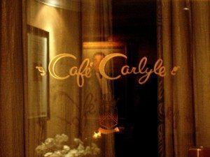Alexa Ray Joel has been playing cabaret runs at Cafe Carlyle.