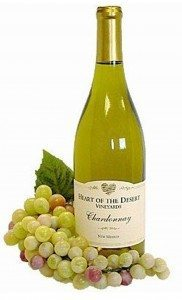 Chardonnay is a style of dry wine that tends to get a bad rap nowadays.