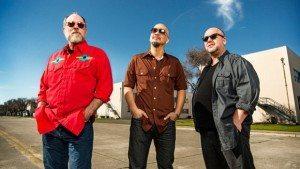 Pixies (Photo by Jake Blakesberg)