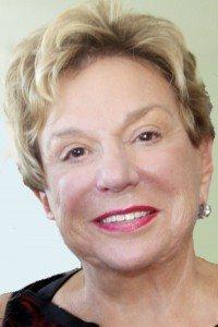 IGHL Senior Director of Human Resources Doris Geier