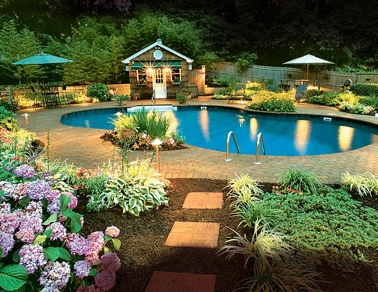 Dowling pool lit