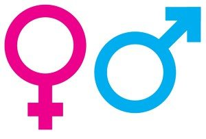 MothersDay_Female_Male symbol