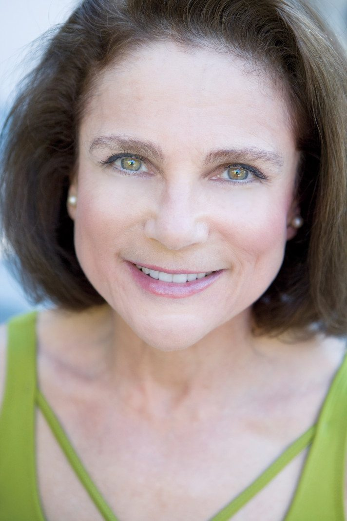 Tovah Feldshuh Speaks Out About Aging  Golda And The Walking Dead