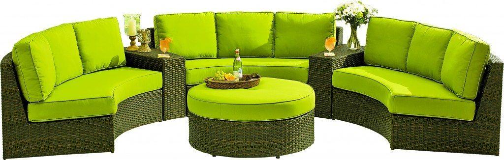 San Luca lounge group