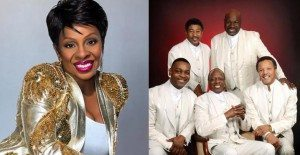 Gladys Knight & The Spinners