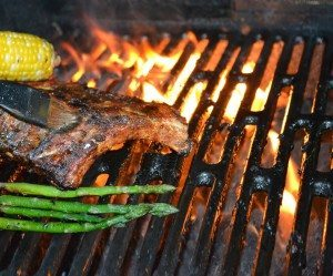 There is no set way to barbecue, and the most important trend is the one that your taste buds follow.